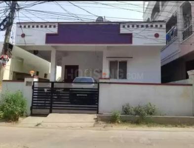 Gallery Cover Image of 3000 Sq.ft 2 BHK Independent Floor for buy in Laxmi Nivas Vanasthalipuram, Vanasthalipuram for 9600000