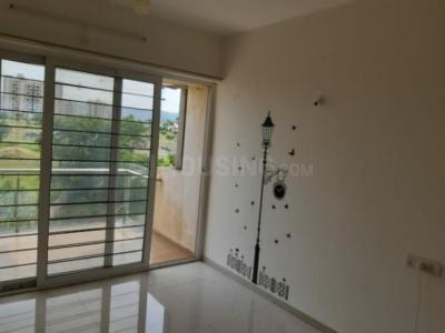 Gallery Cover Image of 1450 Sq.ft 3 BHK Apartment for rent in Mohammed Wadi for 20000