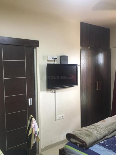 Bedroom Image of 1500 Sq.ft 3 BHK Apartment for rent in Andheri East for 68000