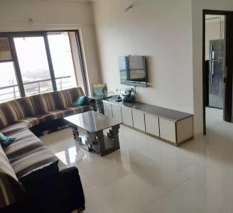 Gallery Cover Image of 1140 Sq.ft 2 BHK Apartment for rent in Malad West for 43000