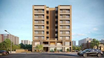 Gallery Cover Image of 1215 Sq.ft 2 BHK Apartment for buy in  Aura, Nikol for 3325000