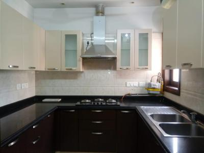 Gallery Cover Image of 3000 Sq.ft 4 BHK Independent Floor for buy in Saket for 90000000