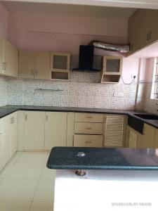 Gallery Cover Image of 1235 Sq.ft 2 BHK Apartment for rent in Kaggadasapura for 24000