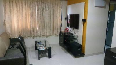 Gallery Cover Image of 400 Sq.ft 1 BHK Apartment for buy in Santacruz East for 13000000
