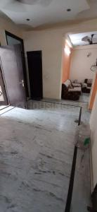 Gallery Cover Image of 1215 Sq.ft 1 BHK Independent Floor for rent in Sector 48 for 13000