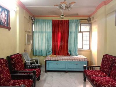 Gallery Cover Image of 385 Sq.ft 1 RK Apartment for rent in Mulund West for 16000