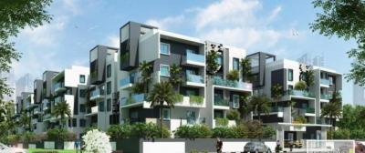 Gallery Cover Image of 1002 Sq.ft 2 BHK Apartment for buy in Trendsquares Ortus, Amrutahalli for 5950000