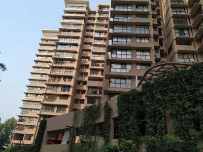 Gallery Cover Image of 1400 Sq.ft 3 BHK Apartment for rent in Andheri East for 72000