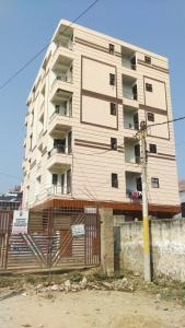 Gallery Cover Image of 550 Sq.ft 1 BHK Apartment for rent in Shahberi for 4200