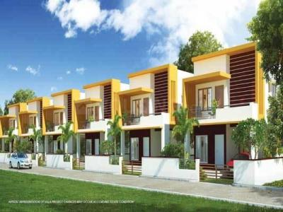 Gallery Cover Image of 1301 Sq.ft 3 BHK Independent House for buy in Kazhakkoottam for 4800000