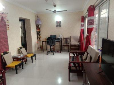 Gallery Cover Image of 980 Sq.ft 2 BHK Apartment for buy in Staywell Fortuna, Dhayari for 6300000