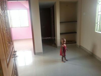 Gallery Cover Image of 550 Sq.ft 1 BHK Independent Floor for rent in Tambaram for 7000