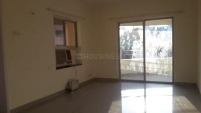 Gallery Cover Image of 1800 Sq.ft 3 BHK Apartment for rent in Goel Hari Ganga, Yerawada for 22000