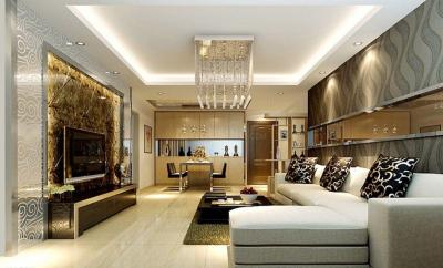 Gallery Cover Image of 1108 Sq.ft 2 BHK Apartment for buy in Godrej Prime, Chembur for 19900000