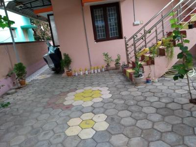 Gallery Cover Image of 1100 Sq.ft 2 BHK Villa for buy in Press Colony for 3000000