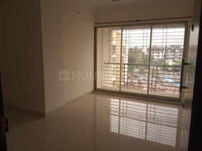 Gallery Cover Image of 564 Sq.ft 1 BHK Apartment for rent in Neelkanth Sparkle, Ghansoli for 14000