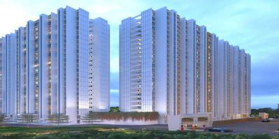 Gallery Cover Image of 825 Sq.ft 2 BHK Apartment for buy in Poddar Riviera Phase III, Khemani Industry Area for 4050000