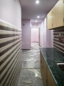 Gallery Cover Image of 705 Sq.ft 1 BHK Apartment for rent in Mukundpur for 8000
