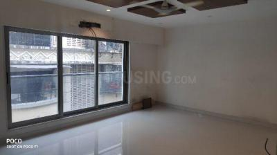 Living Room Image of 980 Sq.ft 2 BHK Apartment for buy in GS Pllatinum Aura, Khar West for 36000000
