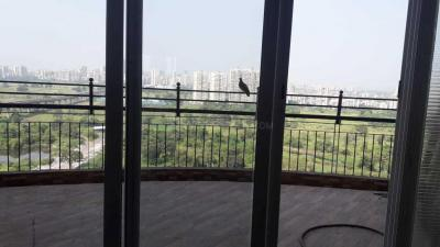 Gallery Cover Image of 1605 Sq.ft 3 BHK Apartment for rent in Kharghar for 40000