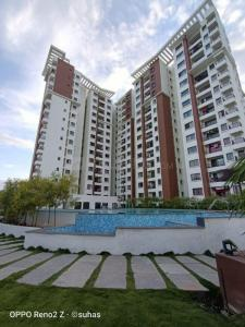 Gallery Cover Image of 1450 Sq.ft 3 BHK Apartment for buy in The HSR Club residency, HSR Layout for 7500000