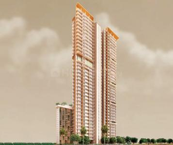 Gallery Cover Image of 1219 Sq.ft 2 BHK Apartment for buy in Ahuja L'Amor, Jogeshwari West for 16400000