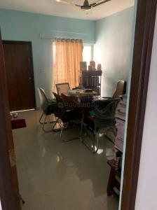 Hall Image of 1575 Sq.ft 3 BHK Apartment for buy in Bengal Saroshi, Kasba for 12000000
