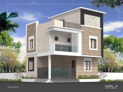 Gallery Cover Image of 1800 Sq.ft 3 BHK Independent House for buy in Porur for 7500000