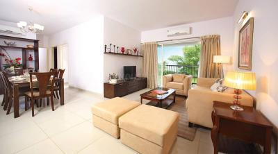 Gallery Cover Image of 1386 Sq.ft 4 BHK Apartment for buy in Kuthambakkam for 6900000