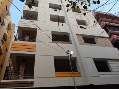Gallery Cover Image of 1042 Sq.ft 3 BHK Apartment for buy in Baguiati for 3542800