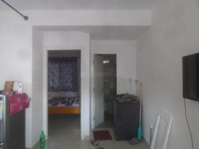 Gallery Cover Image of 500 Sq.ft 1 BHK Apartment for rent in KPC Layout for 10000