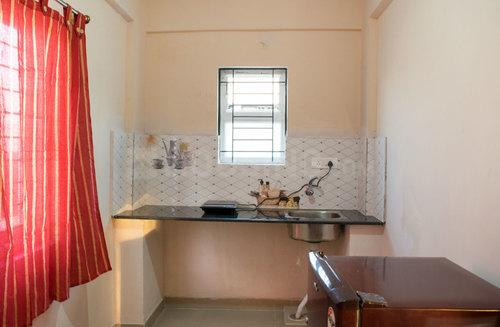 Kitchen Image of Flat 1 Patil Nest in New Thippasandra