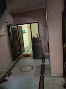 Gallery Cover Image of 700 Sq.ft 1 BHK Independent Floor for rent in Ramesh Nagar for 15000