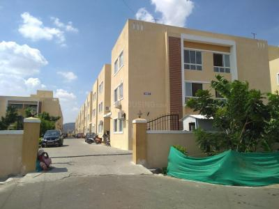 Gallery Cover Image of 745 Sq.ft 2 BHK Apartment for rent in Chengalpattu for 6500