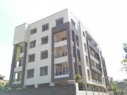 Gallery Cover Image of 670 Sq.ft 1 BHK Apartment for rent in Kalas for 13000