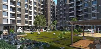 Gallery Cover Image of 1197 Sq.ft 2 BHK Apartment for buy in Arjun Grace, Ghatlodiya for 6500000
