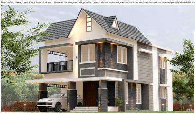 Gallery Cover Image of 2100 Sq.ft 4 BHK Villa for buy in Ramavarmapuram for 7600000