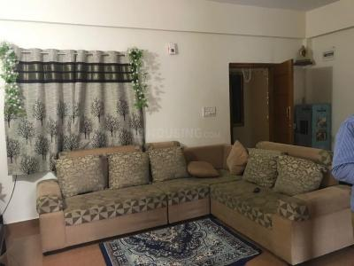 Gallery Cover Image of 1100 Sq.ft 2 BHK Apartment for buy in Vidyaranyapura for 5500000