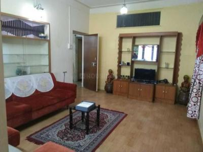 Gallery Cover Image of 1200 Sq.ft 2 BHK Independent Floor for rent in Parvati Darshan for 35000