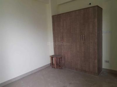 Gallery Cover Image of 1050 Sq.ft 3 BHK Apartment for rent in New Town for 16000