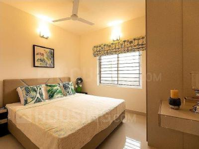 Gallery Cover Image of 1027 Sq.ft 2 BHK Apartment for buy in Karapakkam for 6156865