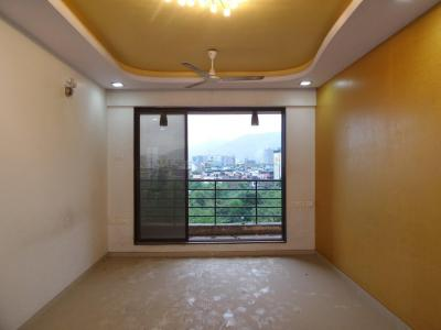 Gallery Cover Image of 1700 Sq.ft 3 BHK Apartment for buy in Gajra Bhoomi Paradise, Sanpada for 26500000