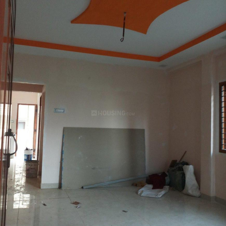 Living Room Image of 800 Sq.ft 2 BHK Independent House for buy in Kolathur for 6000000