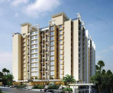 Gallery Cover Image of 1050 Sq.ft 2 BHK Apartment for buy in Amit Colori, Undri for 5000000