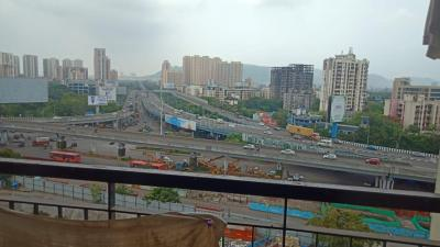 Balcony Image of PG 6810215 Thane West in Thane West