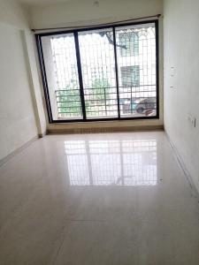 Gallery Cover Image of 640 Sq.ft 1 BHK Apartment for rent in Sai Sagar, Ulwe for 6000