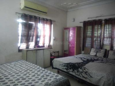 Bedroom Image of Jai Radhe PG in Bopal