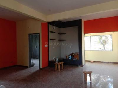 Gallery Cover Image of 1350 Sq.ft 3 BHK Independent Floor for rent in Nagarbhavi for 23000
