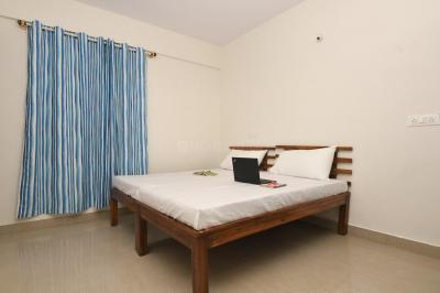 Bedroom Image of Oyo Life Blr1407 Sarjapur Road in Halanayakanahalli