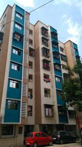 Gallery Cover Image of 628 Sq.ft 1 BHK Apartment for buy in Badlapur West for 2448000